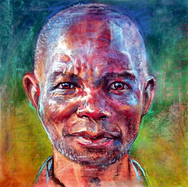 portrait-of-a-black-man