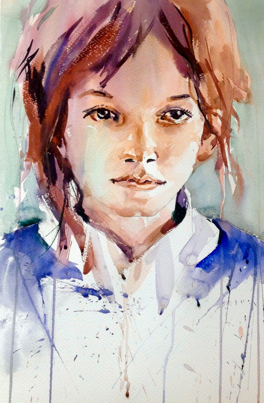 Anna Freel